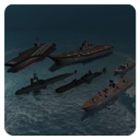 Modern Warships Icon